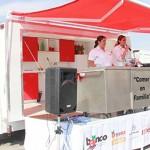 """Ponen en marcha el programa """"Comer en Familia"""" en Saltillo"""