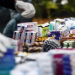 Decomisan media tonelada de medicamentos en Guadalajara