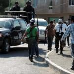 Detectan a 'La Tuta' en Lázaro Cárdenas, Michoacán