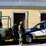 Detienen a jefe policiaco de Coatepec por asesinato