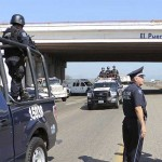 Detienen a presunto jefe criminal en Lázaro Cárdenas