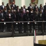 Realizan encuentro por el federalismo