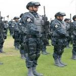 Gendarmería vigilará permanentemente Baja California Sur