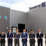 Gestamp suma dos plantas productoras en Puebla
