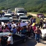 """Temen alcaldes """"estallido social"""" en el río Sonora"""