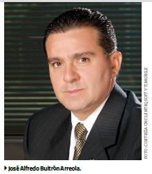 José Alfredo Bultrón Arreola