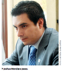 Joshua Mendoza Jasso