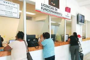 Licencias de funcionamiento