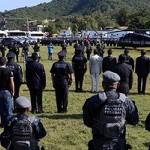 Ingresan 300 gendarmes a La Ruana para apoyar fuerzas federales