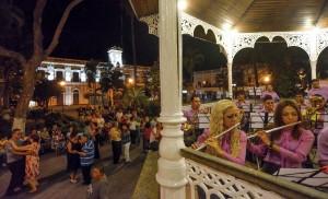 Música y Baile Colima