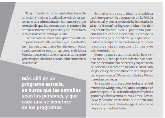 Margarita Alicia Arellanes Cervantes 2