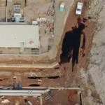 Detectan nuevo derrame en ríos Bacanuchi y Sonora