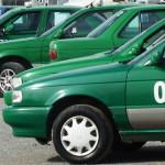 Operarán taxis en San Luis Potosí con gas natural