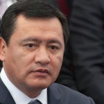 Ejército continuará en regiones peligrosas: Osorio Chong