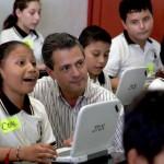 """Piden a SEP información del programa """"Mi Compu"""""""