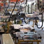 Manufactura y construcción reactivan la economía mexicana: IP