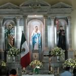 Mexicanos creen menos en la religión; pero mujer a mayor edad tiene más fe