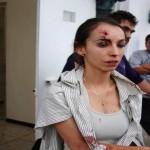 Denuncian a alcalde por agresión a reportera