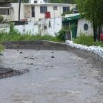 Suspenden clases en Colima por huracán Norbert
