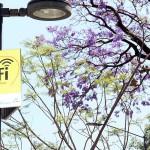 La Ciudad de México contará con wifi en sitios públicos