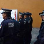 Policías municipales de Tlaxcala deberán cumplir acreditación de confianza