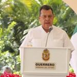 Deja Ángel Aguirre gobierno de Guerrero