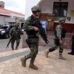 Alcalde de Ixtapan de la Sal es detenido
