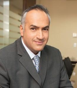 Alejandro Olivo