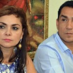 Esposa de Alcalde de Iguala logra amparo