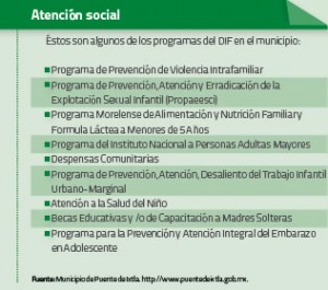 Atención social