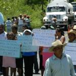 Impiden habitantes de Sonora reabrir pozo de agua