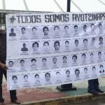 Proponen comisión de la verdad ciudadana por Ayotzinapa