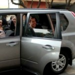 Compartir auto mejorará movilidad en ciudades