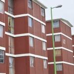 Condona GDF predial a condominios