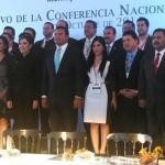 Suman fuerzas Alcaldes a través de la CONAMM