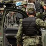 Convocan militares a protesta por caso Tlatlaya