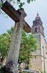 Cruz e Iglesia