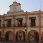 DH protege a funcionarios municipales de Santa Lucía del Camino