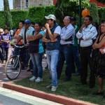 Exigen la renuncia del alcalde de Silao, Guanajuato