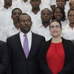 Cooperación humanitaria México-Haití se fortalece