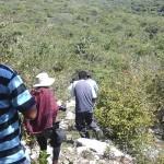 Hay fosas recientes en Iguala: UPOEG