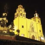 Guanajuato turístico por tradición