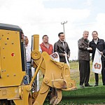 Inicia construcción de la autopista Pirámides-Texcoco