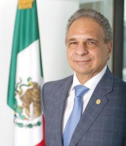 José Antonio González Curi