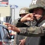 Militares asumen cargos en Alcaldía de Reynosa