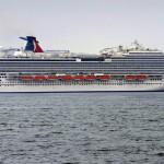 Cancelan atraque de Crucero en Cozumel por posible caso de ébola