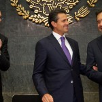 Propone Gobierno iniciativa de ley para incrementar competitividad