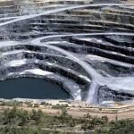 Reportan nuevo derrame tóxico de mina en Sinaloa