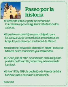 Paseo por la historia