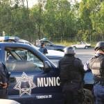 Evaluación policial, una meta cerca de Cumplirse